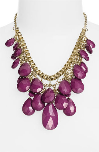 Stephan &amp; Co. Statement Necklace