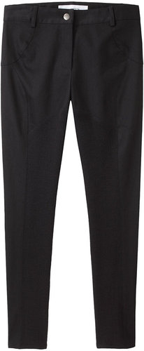 Thakoon Addition / Seamed Panel Pant