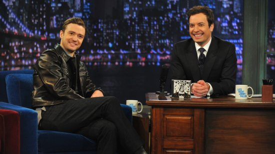 Video: Is Jimmy Fallon the New King of Late Night?
