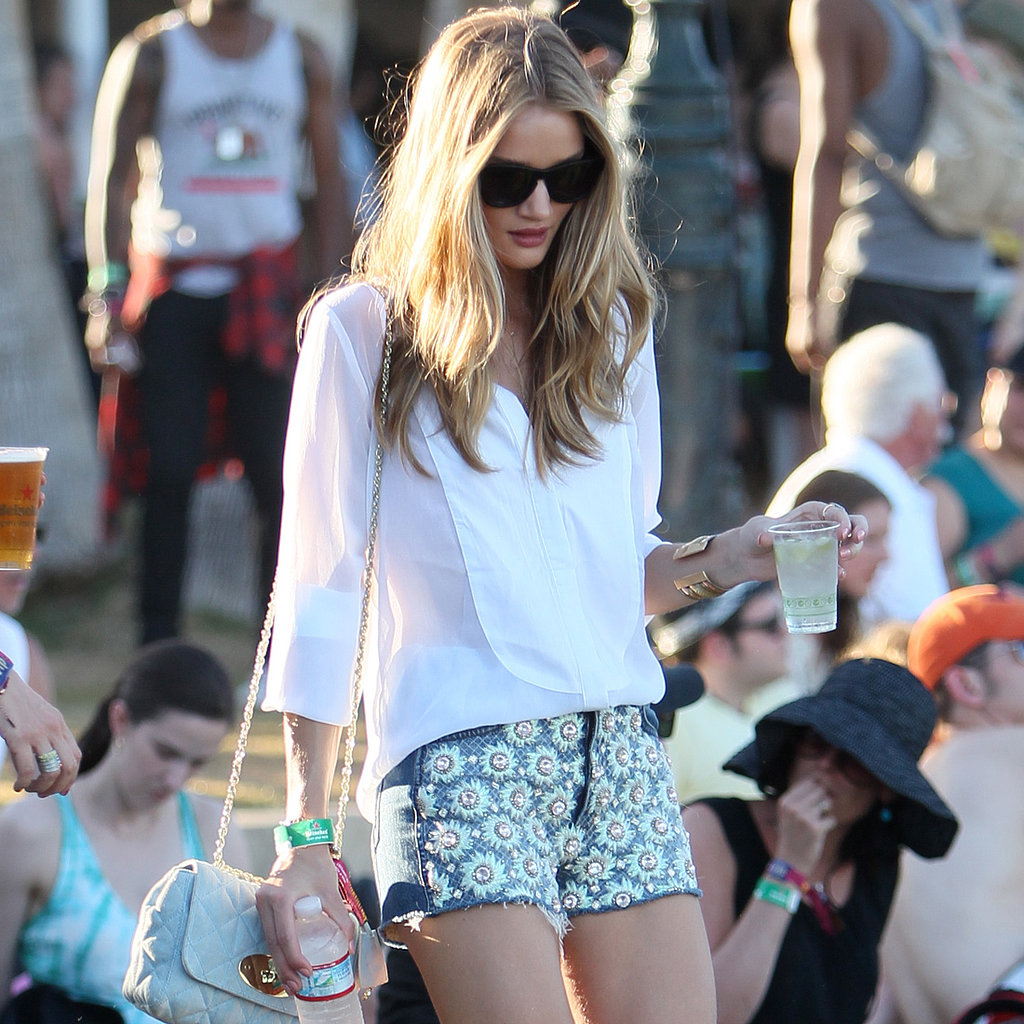 13 Picks For the Perfect Music Festival Wardrobe