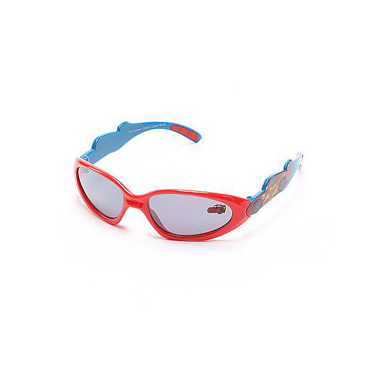 Cars Lightning McQueen Sunglasses
