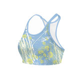 Brooks Printed Sports Bra
