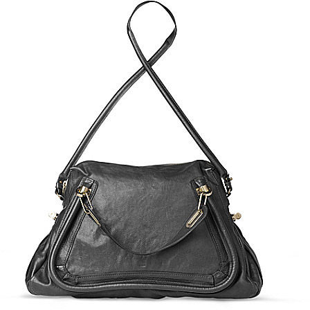 Chloe Paraty shoulder bag