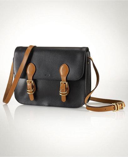 Lauren Ralph Lauren Handbag, Bexley Heath Medium Messenger