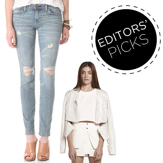 Editors' Picks: Best New Trends To Try Now