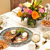Passover Seder Plate Items
