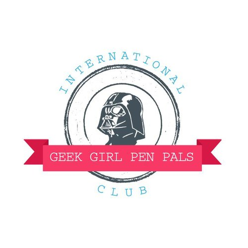 Geek Girl Pen Pals Club