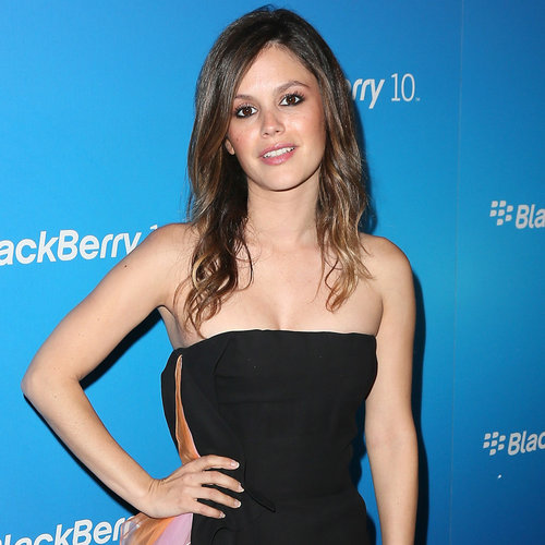 Rachel Bilson at Blackberry Party in LA | Pictures