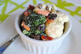 Cruciferous Salad