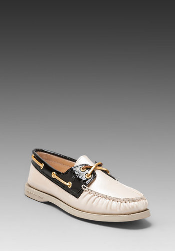 Sperry Top-Sider A/O 2-Eye Boat Shoe