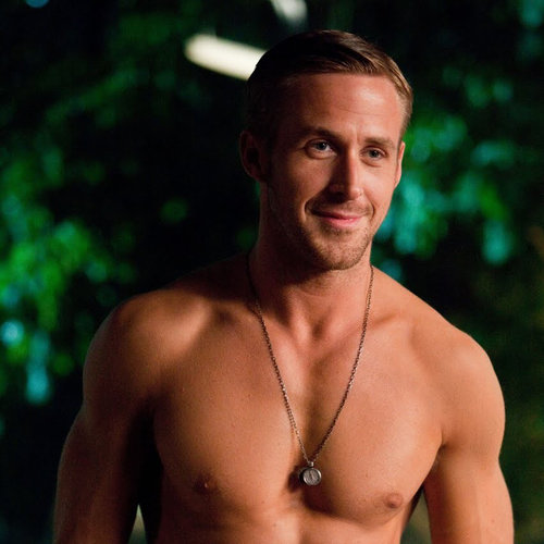 Ryan Gosling GIFs