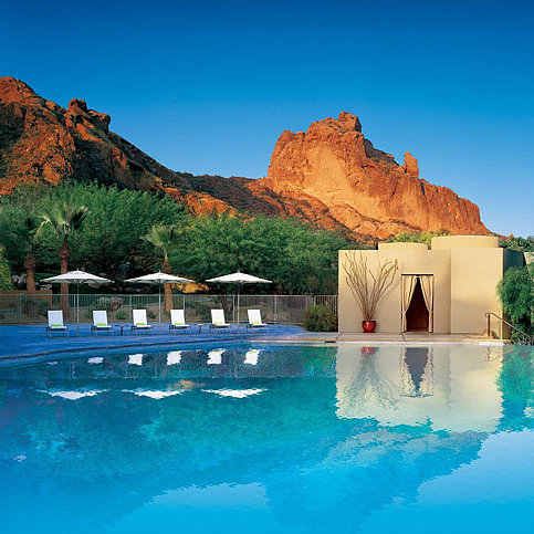 Best Honeymoon Resorts in the United States