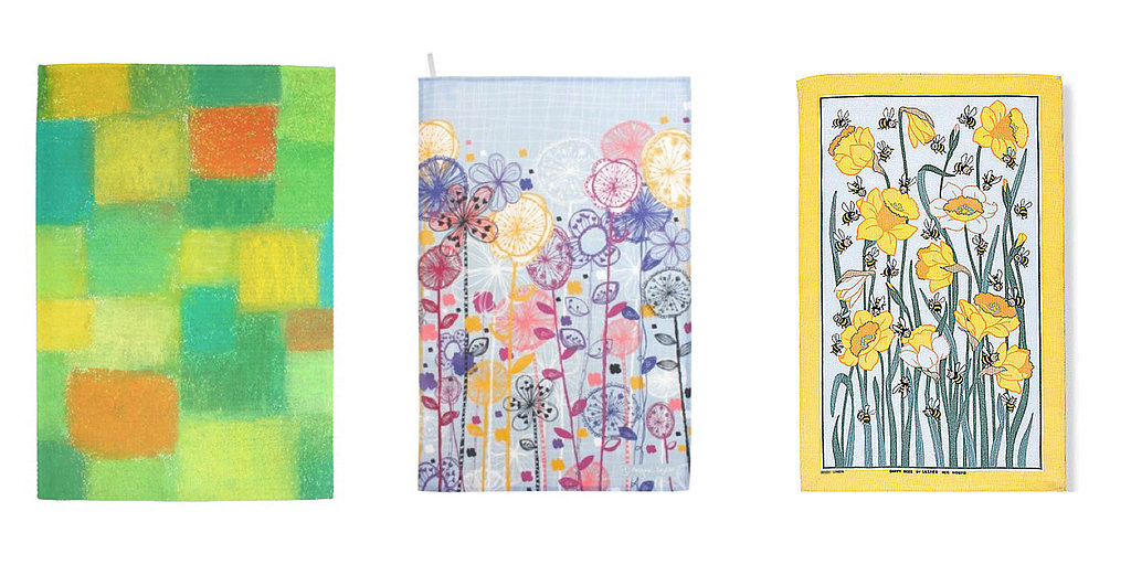 10 Tea Towels Perfect For Spring