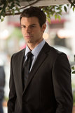 Daniel Gillies on The Vampire Diaries.