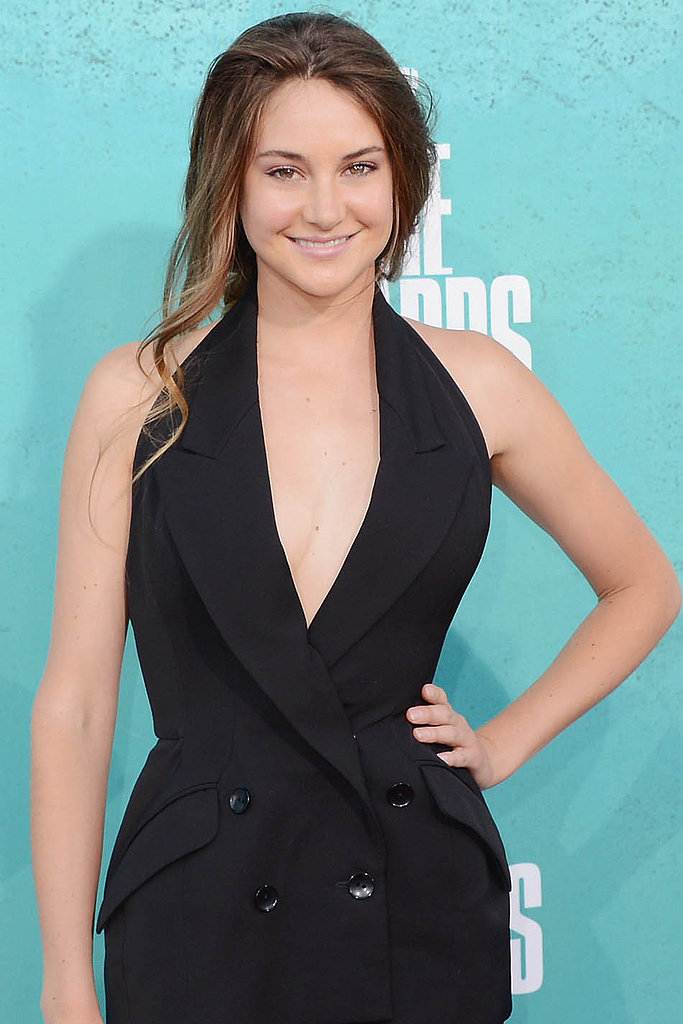 Shailene Woodley has been offered the lead in The Fault in Our Stars, the adaptation of John Green's popular novel by the same name.