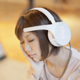 Mood-Sensing Headphones