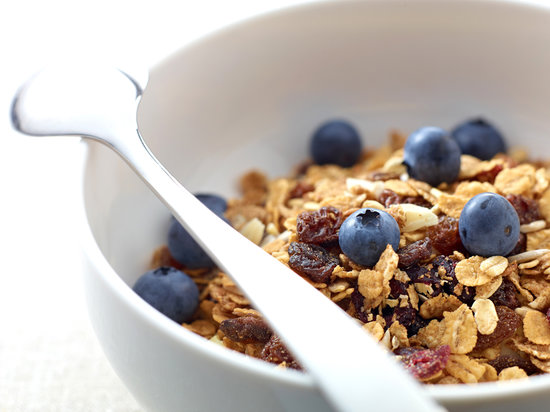 Cereals High in Fiber and Protein | POPSUGAR Fitness