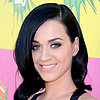 Katy Perry Kids' Choice Awards 2013 Hair