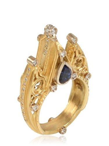 Santa Croce Ring