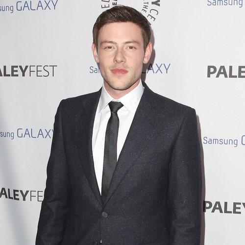 Cory Monteith Checks Into Rehab: Statement