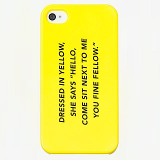 Kate Spade Saturday Phone Cases