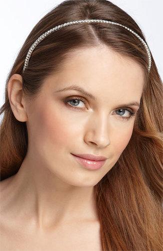 Tasha 'Single' Crystal Headband