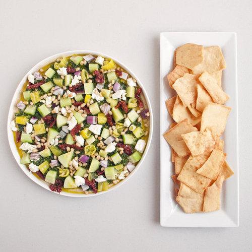 Mediterranean Recipes