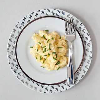 Scrambled Egg Ideas