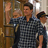 Tom Cruise in Buenos Aires, Argentina | Photos