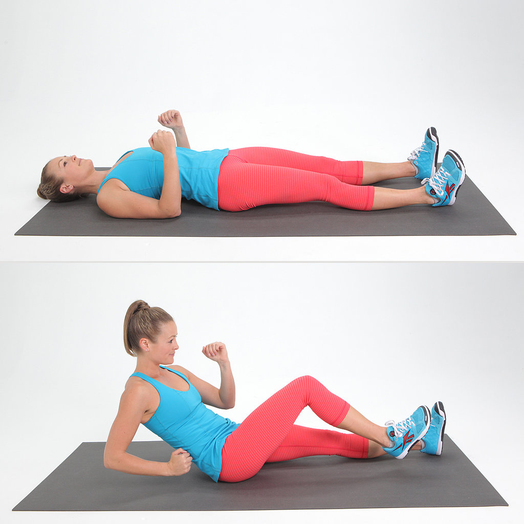 Core: Runner's Crunch