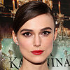 Keira Knightley Lipstick Looks Through the Years