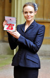 Stella McCartney, OBE