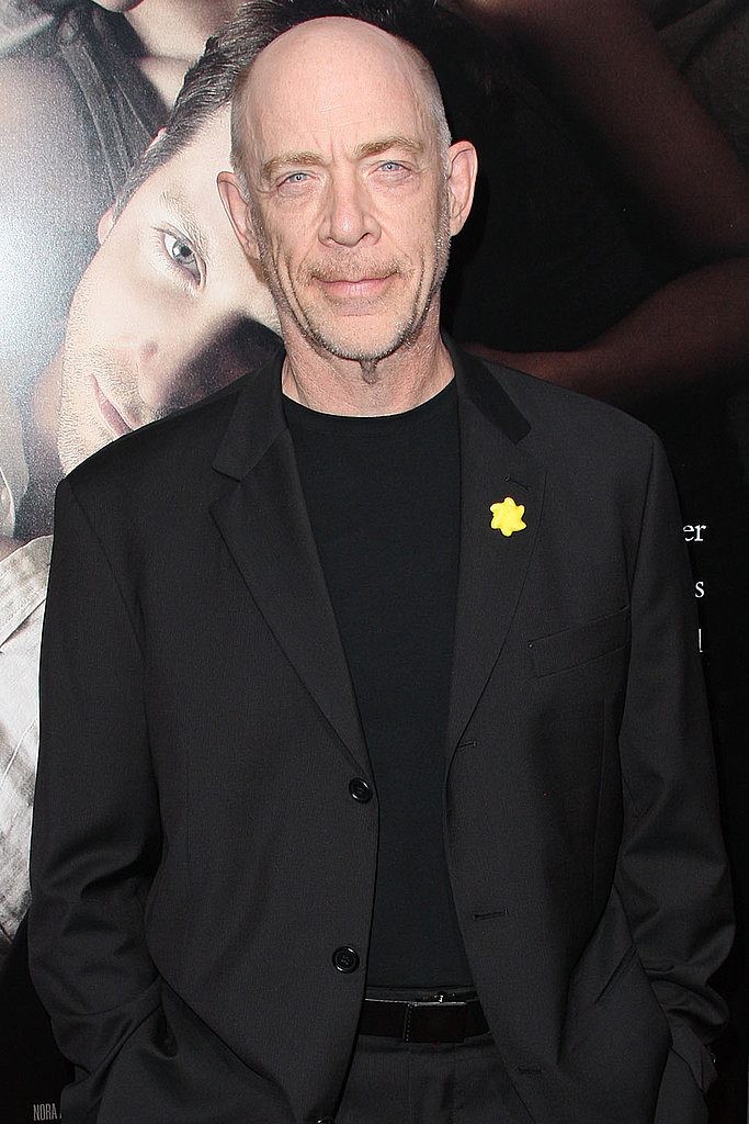 Chris Elliot and J.K. Simmons will star with Hugh Grant in an untitled romantic comedy also starring Marisa Tomei, Bella Heathcote, and Allison Janney.