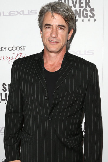 Dermot Mulroney joined the thriller Careful What You Wish For as a man whose wife (Isabel Lucas) cheats on him with another man (Nick Jonas).