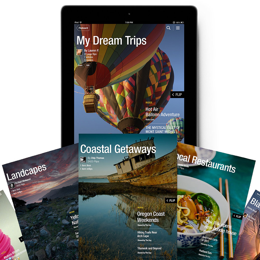 How to Make Your Own Digital Zine With Flipboard 2.0