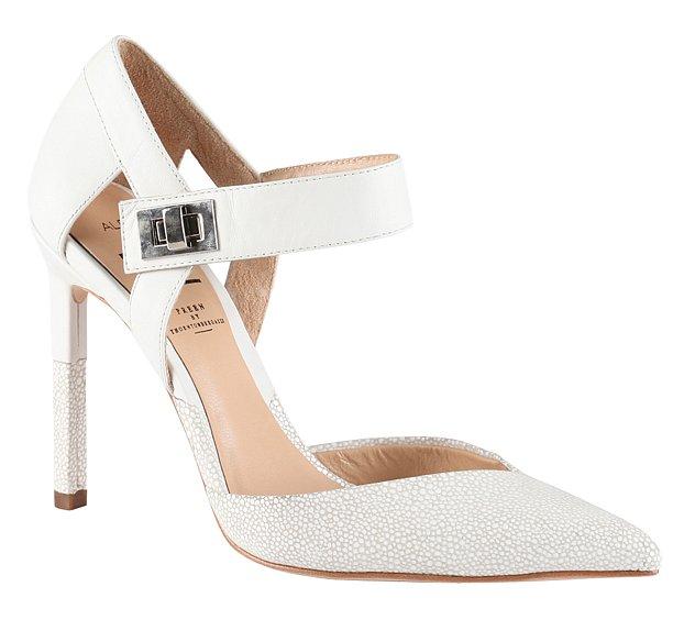 Preen x Aldo Rise Musilova Heels ($155)