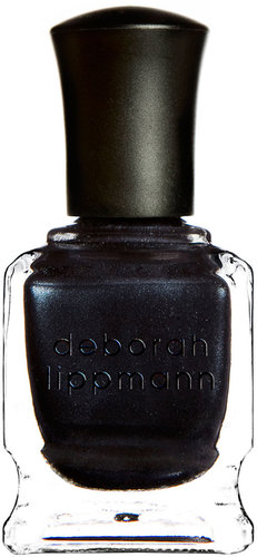 Deborah Lippmann Hit Me With Your Best Shot Nail Lacquer