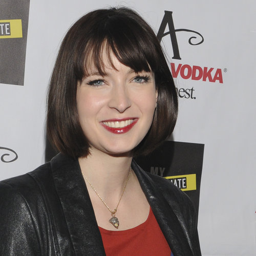 Diablo Cody's Funny Tweets About Her Son