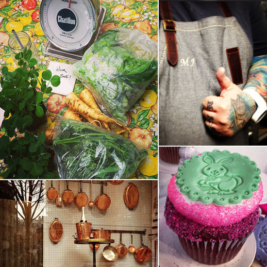 12 Social Snaps From the Food World This Week
