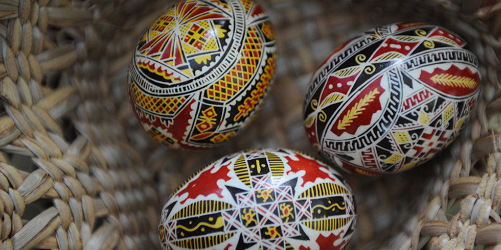 Cracking the Symbolism of Easter Eggs