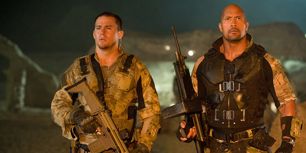 5 Reasons You Don't Need to See G.I. Joe: Retaliation