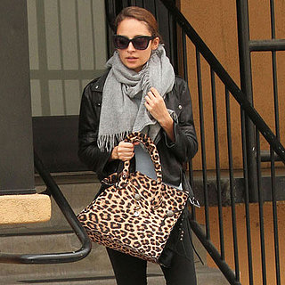 Nicole Richie Leaving a Workout in LA