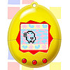 Tamagotchi iPhone App