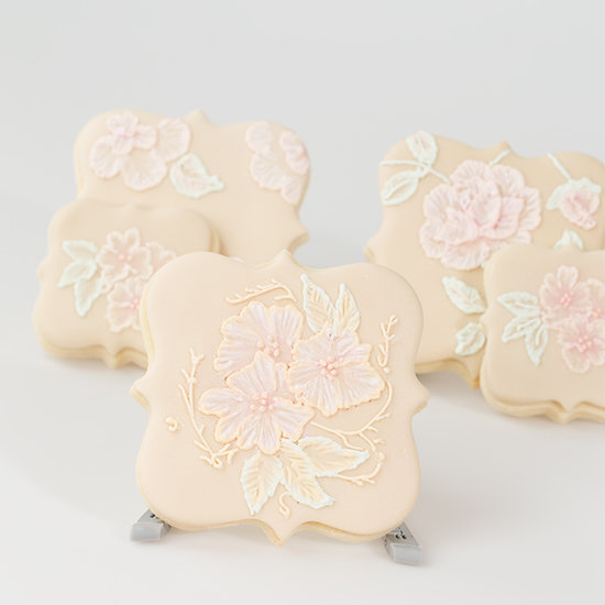 victorian sugar cookies
