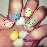 Perfect Spring Manicures and Celebrity Snaps From Instagram