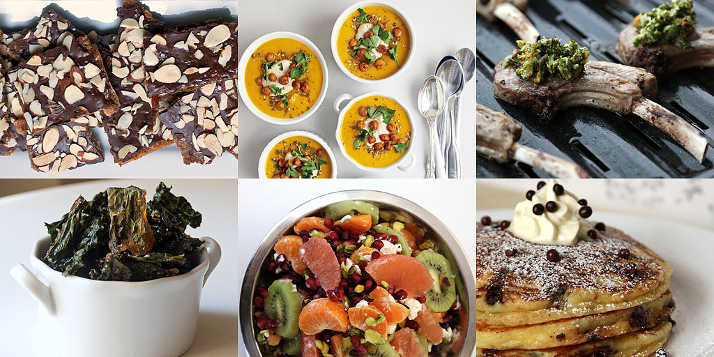 37 Scrumptious Recipes We Made This March