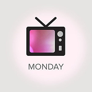 What's on TV For Monday, April 1, 2013