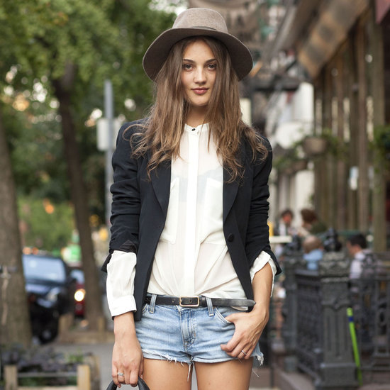 21 Cool-Girl Hats to Cap Off Your Spring Style
