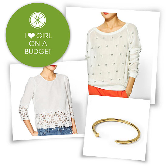 I Heart Girl on a Budget (Psst: Everything Is Under $100!)