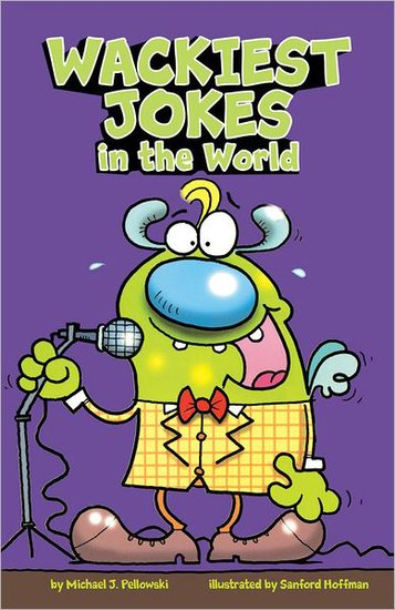 Wackiest Jokes in the World